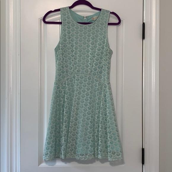 Altar'd State Dresses & Skirts - Altar'd State Lace Dress